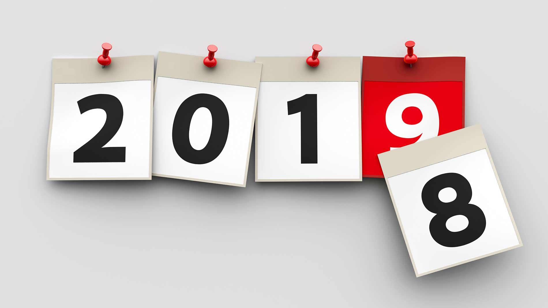 A Look Back at 2018 – Value Management Strategies